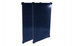 Panneau kit solaire dark blue
