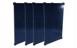 Kit solaire - kit panneaux solaire dark blue - 1000W