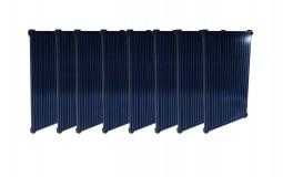 Panneaux solaires Dark Blue