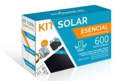 Kit solar esencial de...