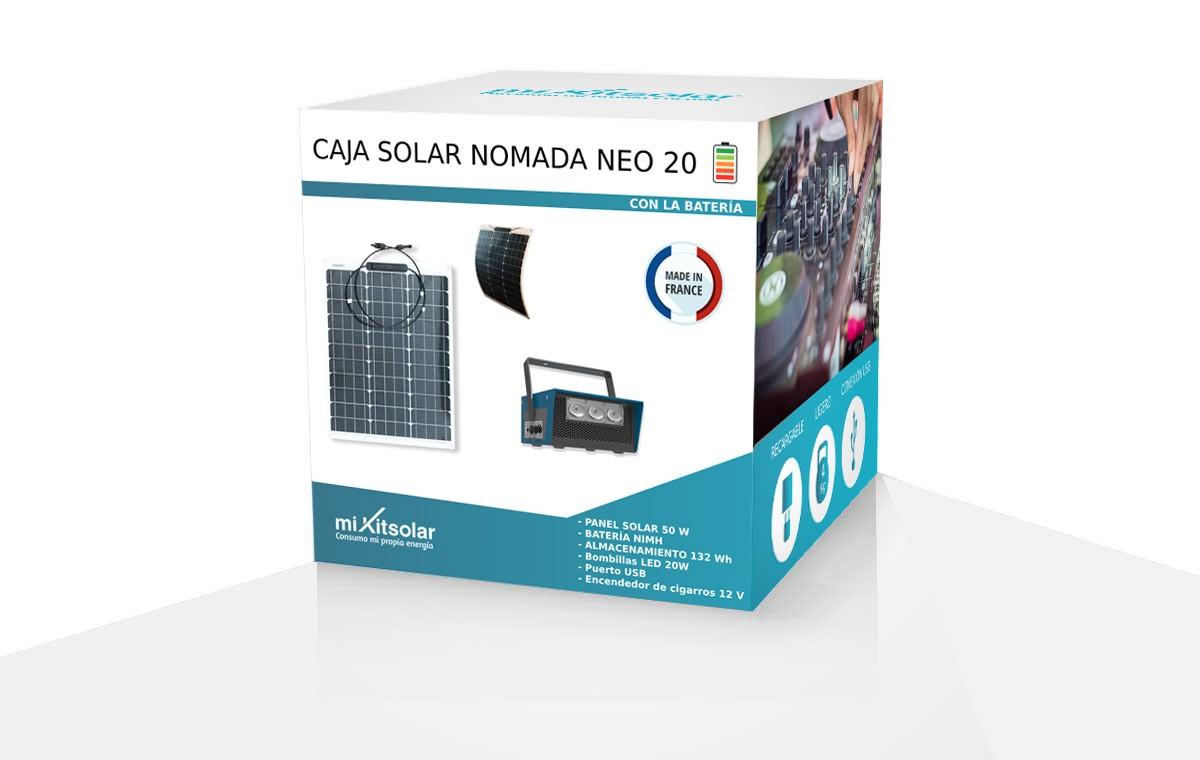 Neo 20 Hybrid