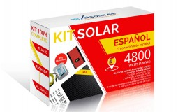 Kit solar de autoconsumo...
