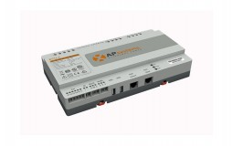 ECU-C: Caja de monitoreo y...