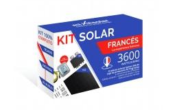 Kit de autoconsumo solar...
