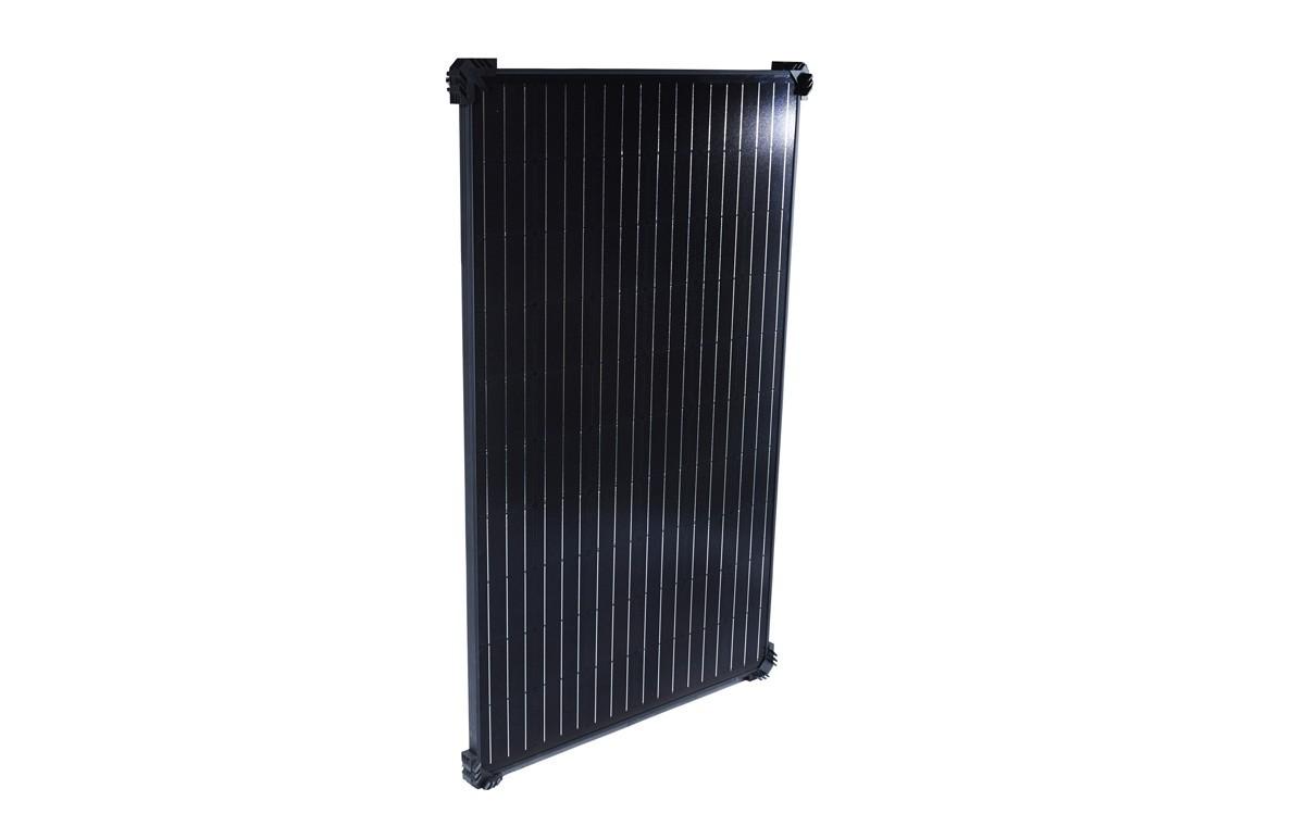 Panneau solaire Systovi 300Wc monocristallin