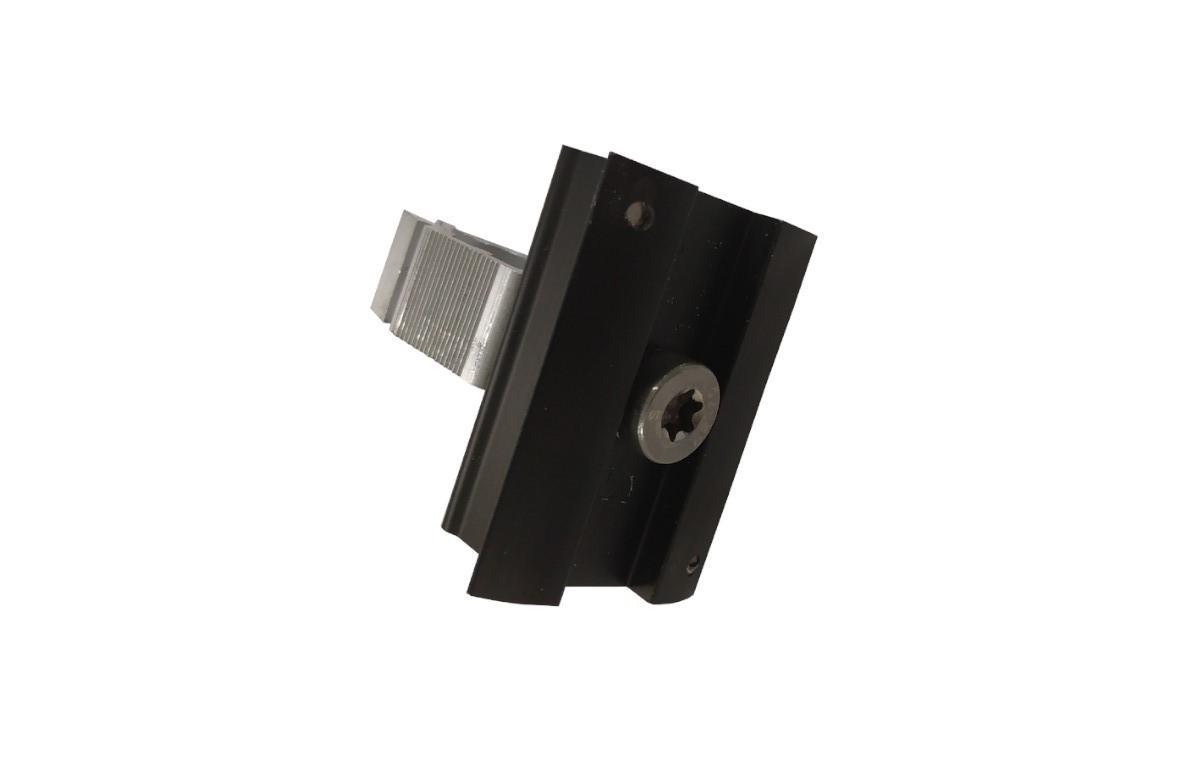 Pinces centrales Rapid noires - 30/40mm