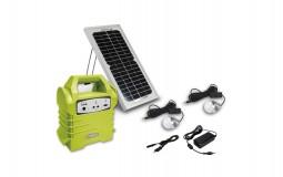 Accessoire box solaire nomade