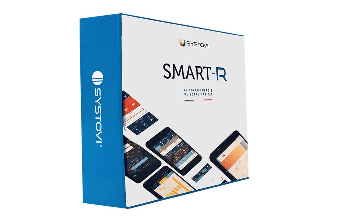 SMART-R: Kit d'optimisation d'autoconsommation