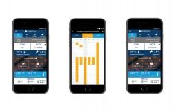 Capture d'écran application Smart-R